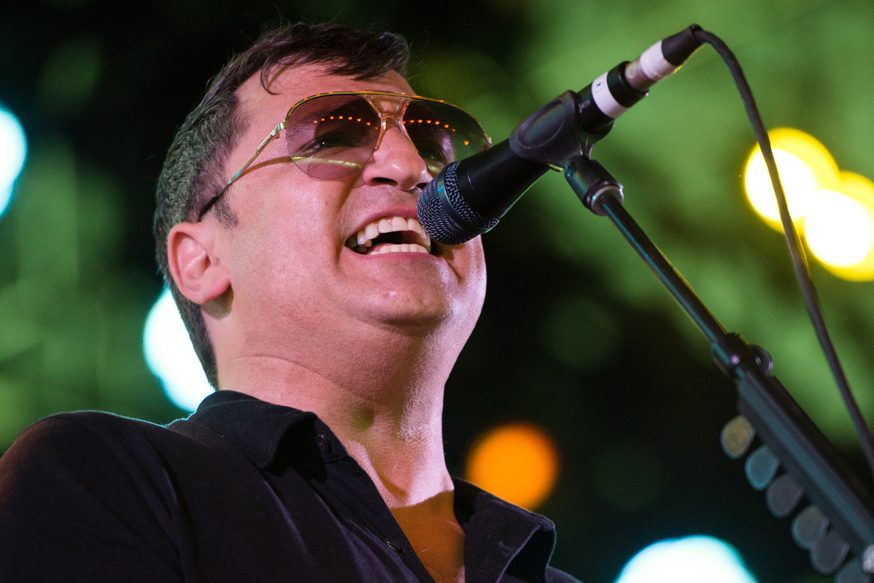 Greg Dulli Cancels 2020 Random City Tour Due to Coronavirus Pandemic