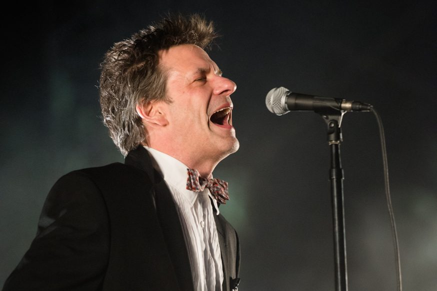"""The Replacements Announce Dead Man's Pop Box Set For September 2019 Release Featuring Don't Tell a Soul """"Mixed As It Was Originally Intended"""""""