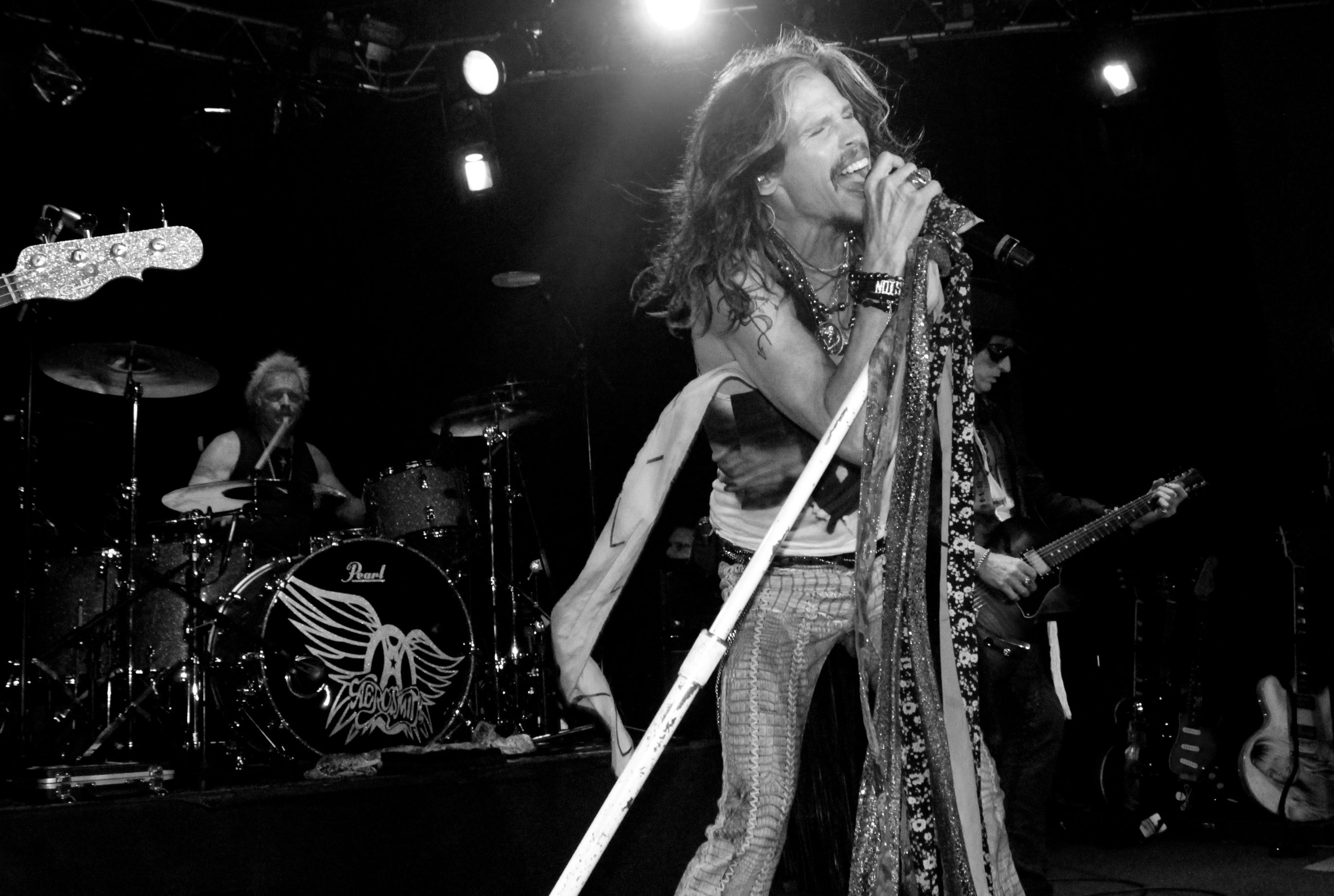 Steven Tyler Sends President Donald Trump Cease and Desist Order Over Unauthorized Playing of Aerosmith Songs at Rallies