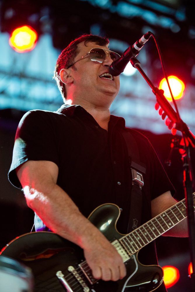 Greg Dulli Cancels New York City Shows Due to COVID Concerns
