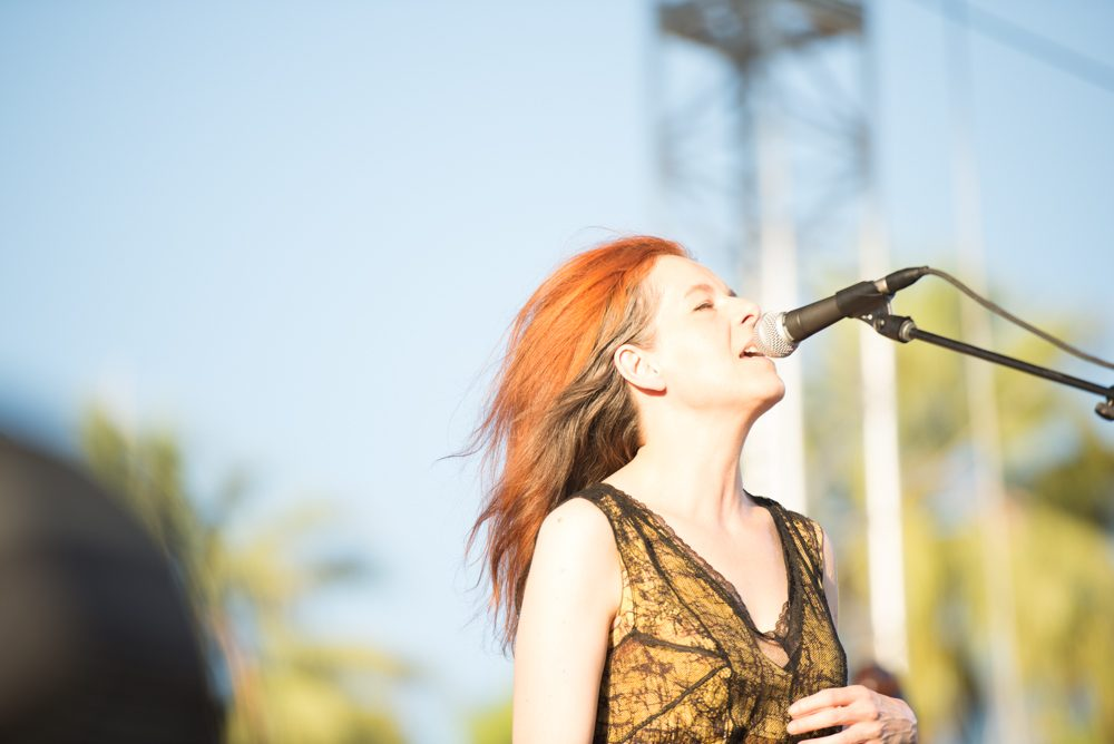 Neko Case Announces Fall 2020 Socially Distanced Shows in New England
