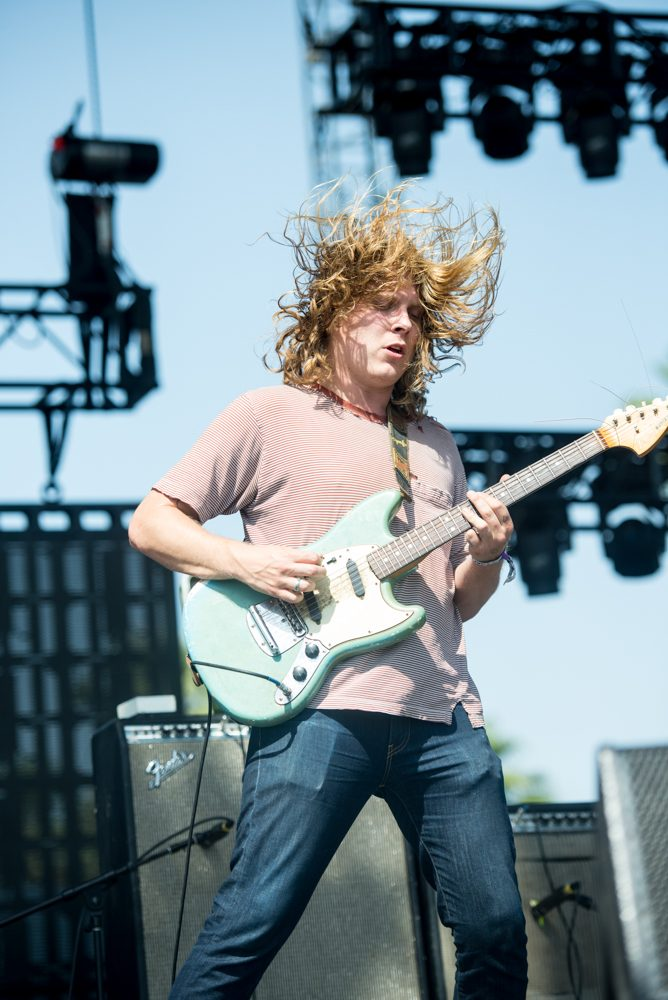 "Ty Segall and White Fence Team Up For Psychedelic Track ""Good Boy"""