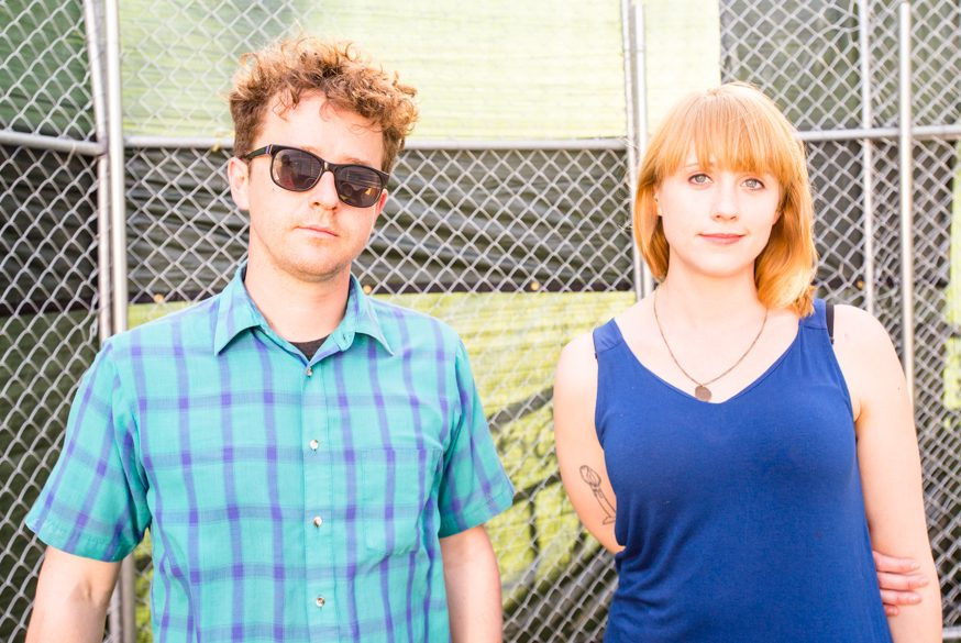 Wye Oak Plays the Hollywood Forever Cemetery in Late March
