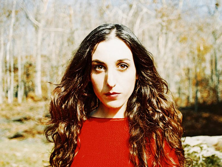 "LISTEN: Marissa Nadler Releases New Song ""The Best You Ever Had"""