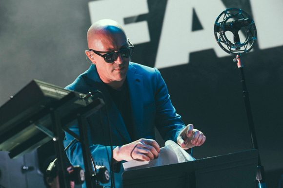 Maynard James Keenan Says He Is Practicing New A Perfect Circle Songs For Tour