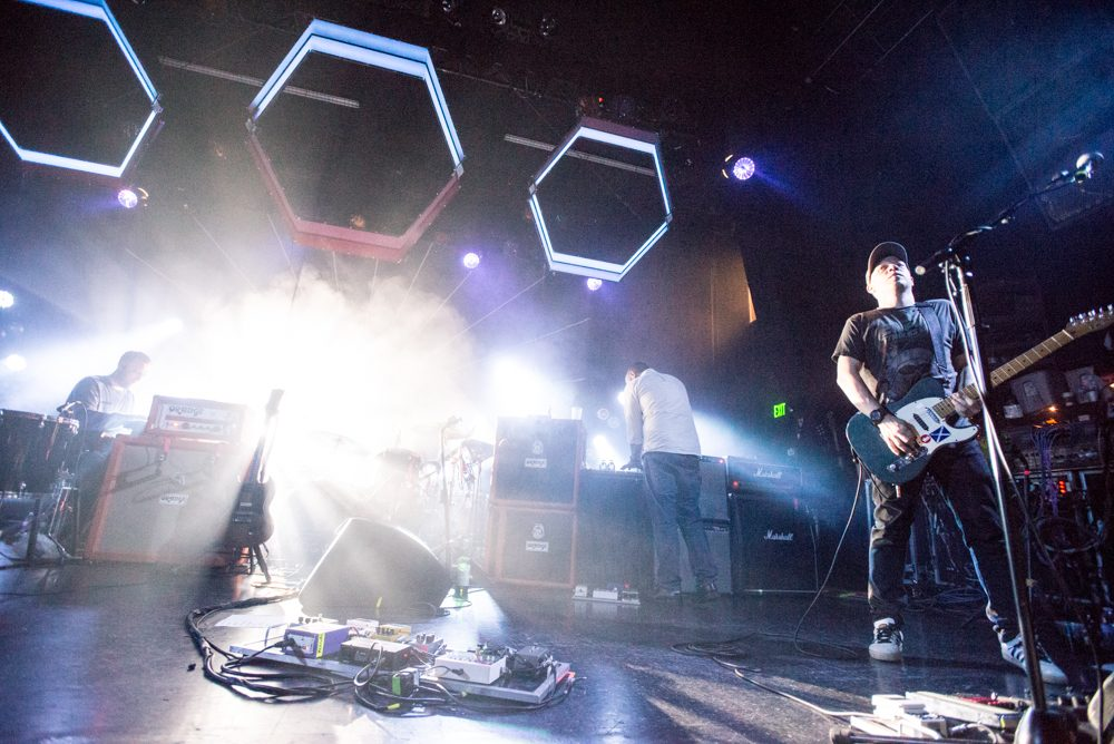 """Mogwai Feature Silicone Molded Sculptures in New Video for """"Party In The Dark"""""""