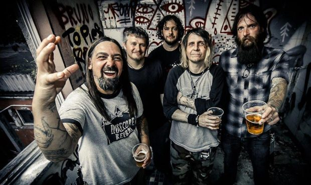 Eyehategod Announce Spring 2018 Tour Dates with Cro-Mags