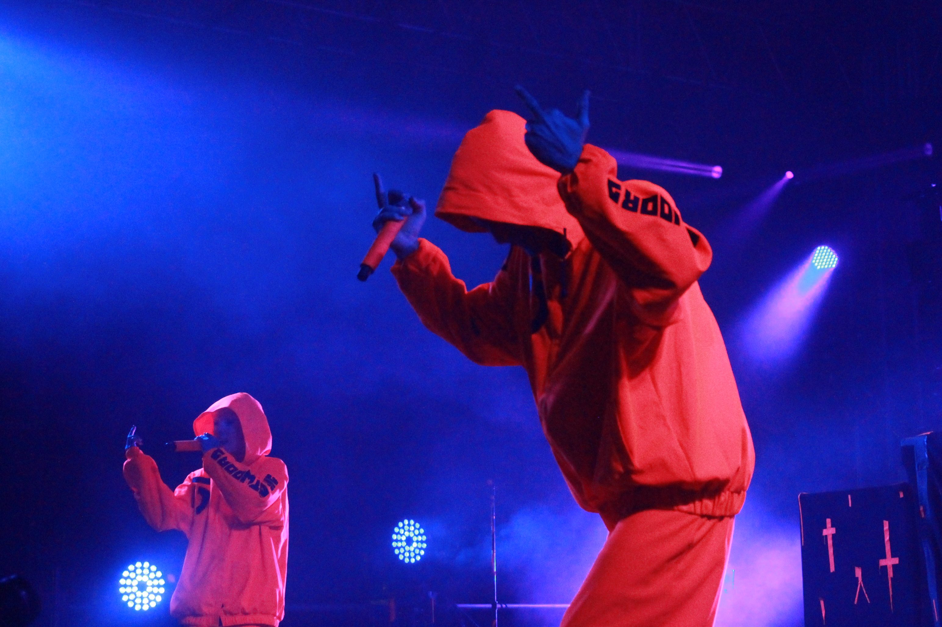 """Die Antwoord Release New Song """"BANANA BRAIN"""" And Announce New Album Mount Ninji And Da Nice Time Kid For September 2016 Release"""