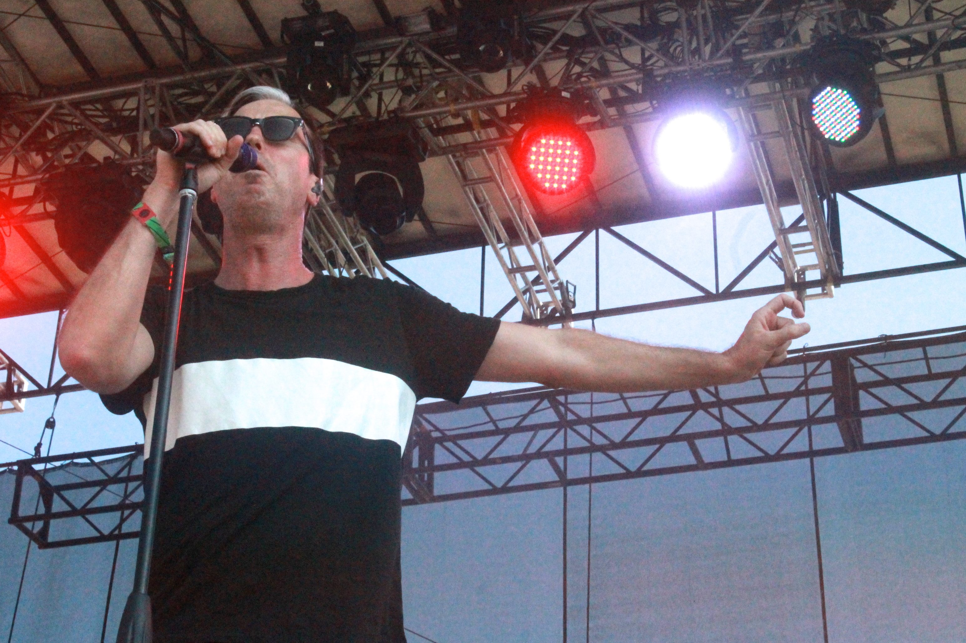 "Fitz of Fitz and the Tantrums Releases First-Ever Solo Single ""Head Up High"""