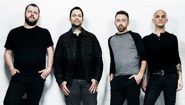 Rise Against with AFI and Anti-Flag @ FivePoint Amphitheatre 9/30