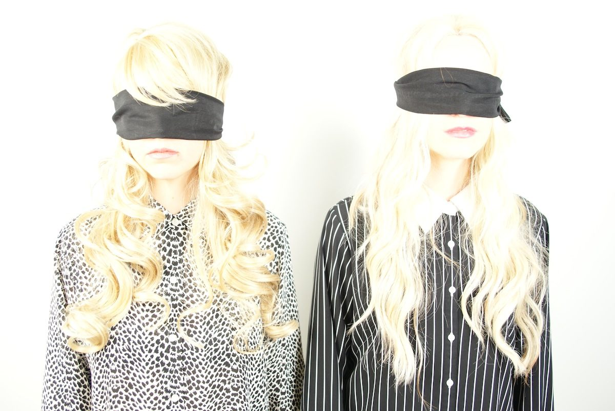 Casket Girls Announce New Album The Night Machines For June 2016 Release
