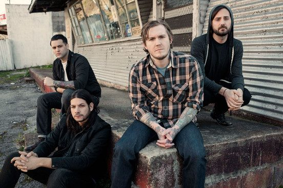 The Gaslight Anthem Announce They Are Going On Hiatus