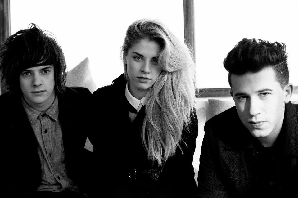 London Grammar Announces New Album Truth Is A Beautiful Thing for June 2017 Release