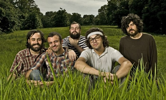 Spaceland presents: mewithoutYou, Pianos Become The Teeth at The Regent Theater 10/20