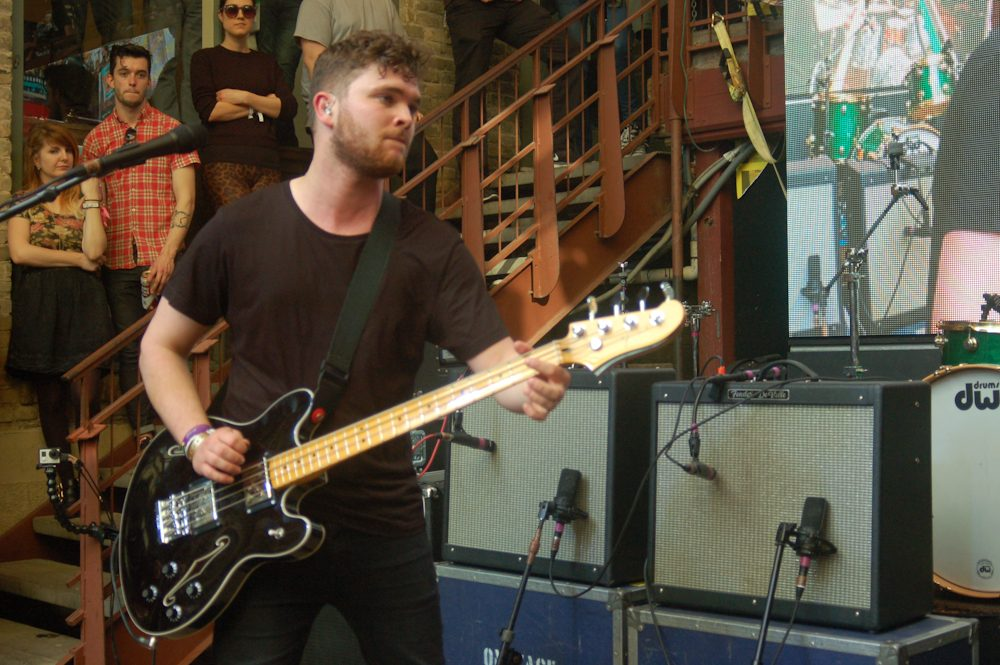 Royal Blood Announce New Album How Did We Get So Dark for June 2017 Release