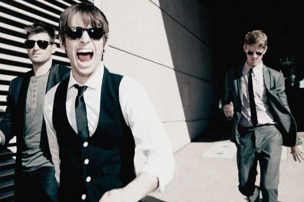 Foster The People at the Wiltern on November 17th, 18th & 19th
