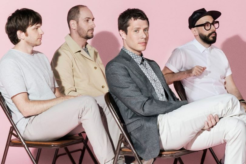 "OK GO Share New EP This Will Be Our Year (Lo-Fi vs. Hi-Fi versions), Features Cover Of The Zombie's ""This Will Be Our Year"""