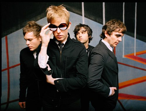 WEBCAST: Spoon Performance At SXSW 2015's Auditorium Shores Streaming Now