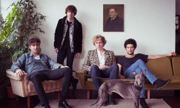 The Kooks @ Warfield Theatre 10/16