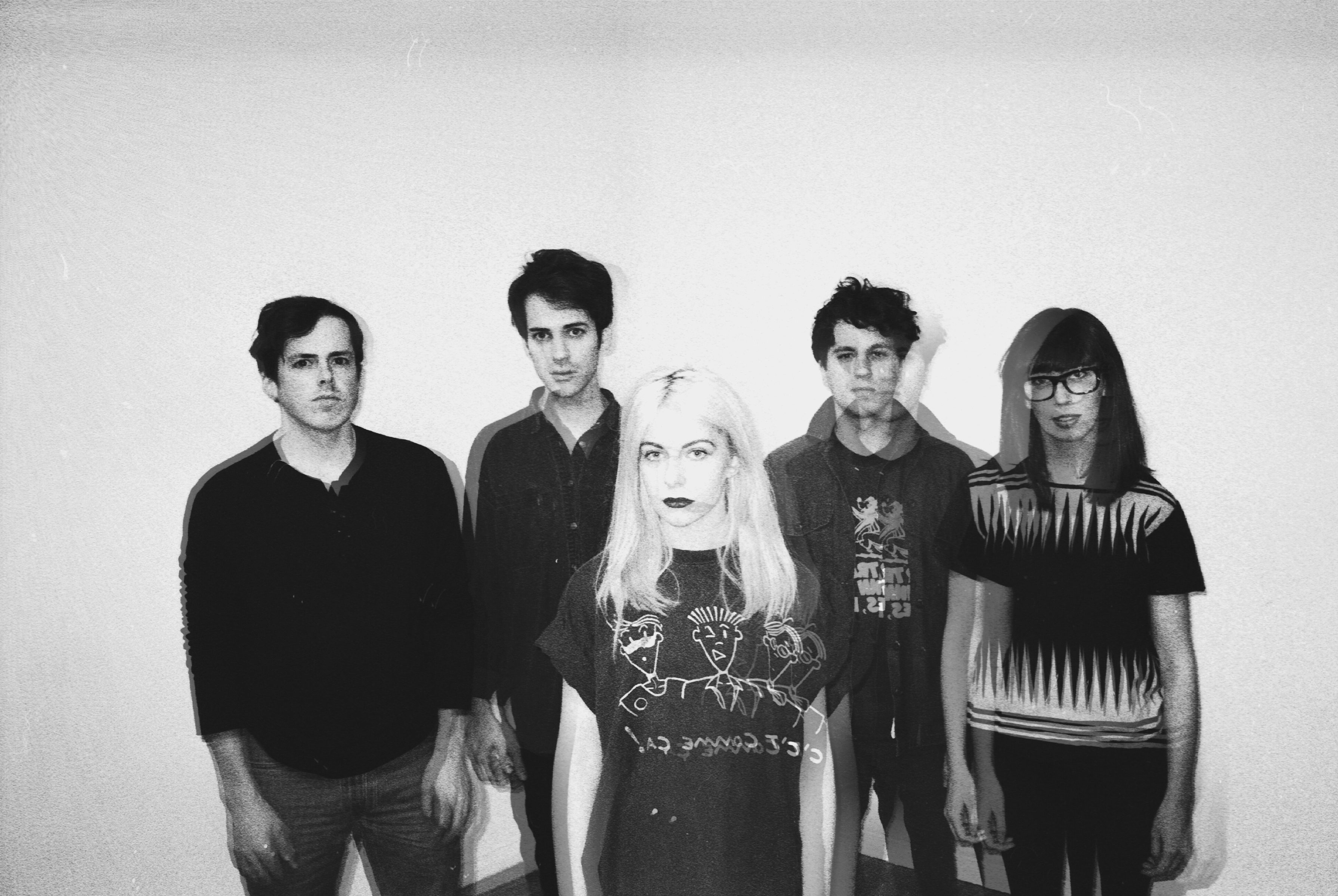 Alvvays @ Union Transfer 6/12