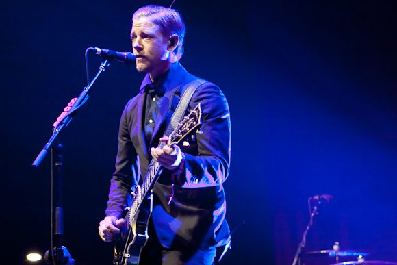 "Paul Banks' Not-So-New Band Muzz Releases Video for Solemn New Song ""Broken Tambourine"""