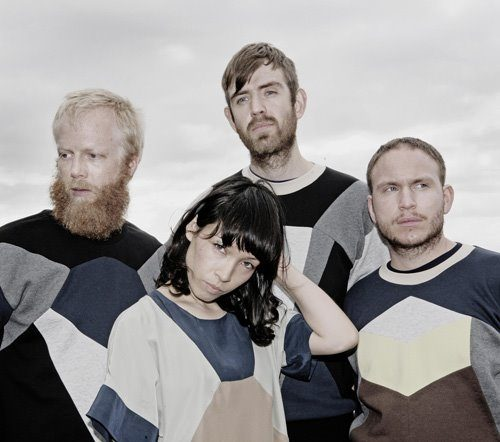 Little Dragon Is Performing At Union Transfer April 20