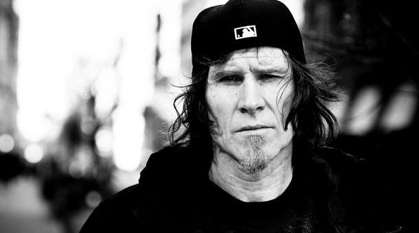 Mark Lanegan Announces New Vinyl Collection One Way Street Featuring His First Five Solo Albums