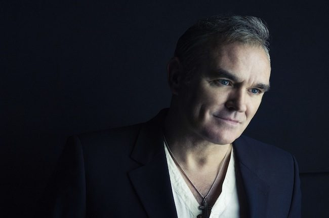 Morrissey Says He Was Allegedly Sexually Assaulted In An Airport