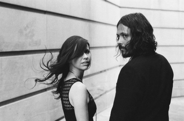 The Civil Wars Officially Part Ways