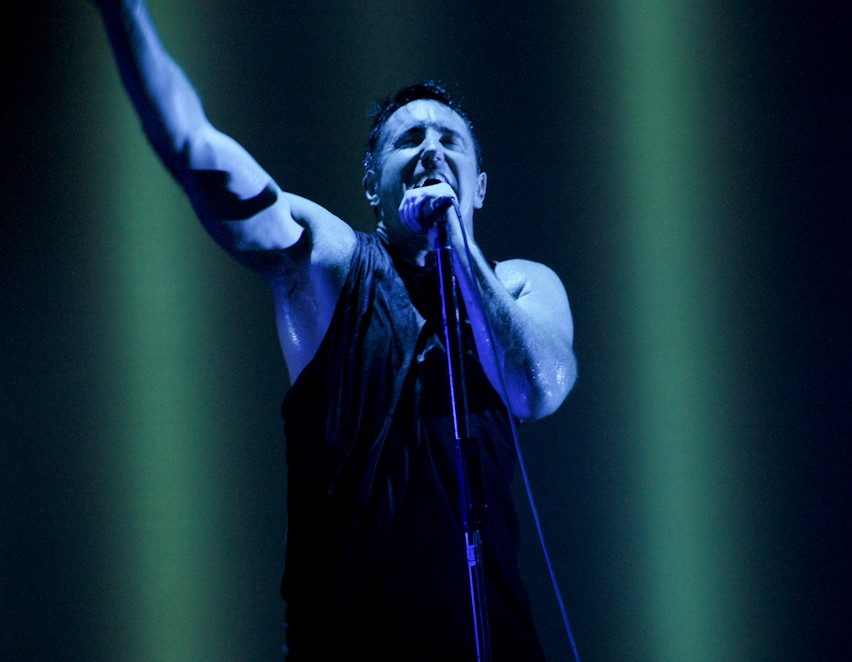 Riot Fest Announces Nine Inch Nails will Replace My Chemical Romance as Headliners for 2021 Festival and Adds Mr. Bungle, Faith No More, DEVO and more
