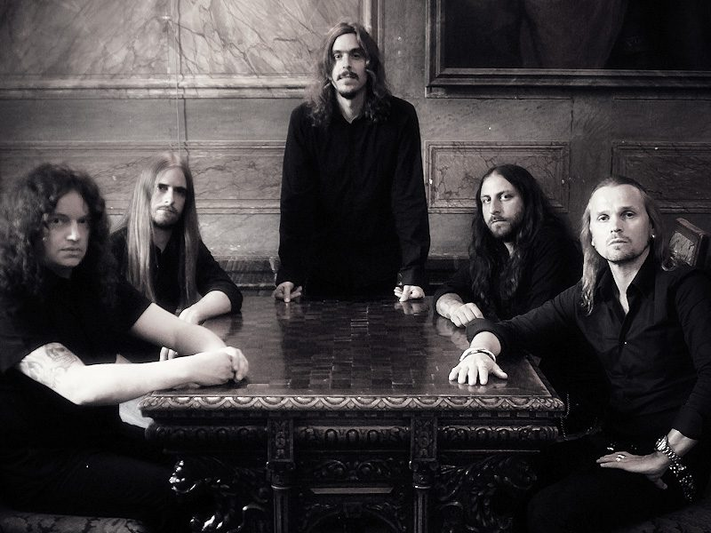 Opeth Announce The Release Of Signature Beer XXV Anniversary Imperial Stout