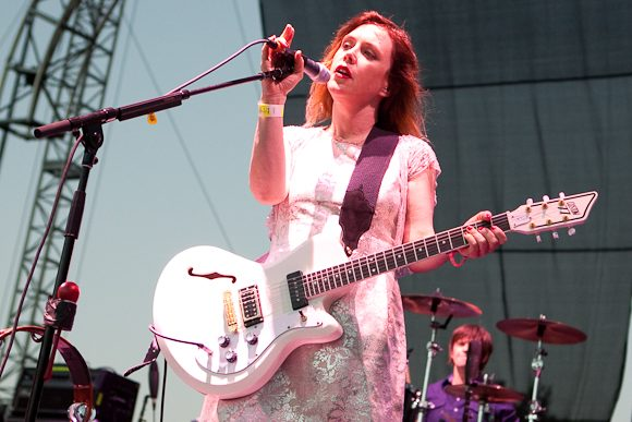 Slowdive Finish Recording Their First Album in Over 20 Years