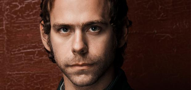 """Black Mountain Songs"" (Co-Curated by Bryce Dessner of The National) @ BAM 11/20"