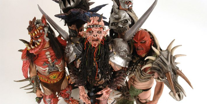 GWAR Announce Performance At Empire Records' Live Anniversary Parties