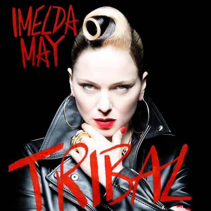 """Imelda May Announces New Album 11 Past The Hour For April 2021 Release, Shares New Single """"Just One Kiss"""" Featuring Oasis' Noel Gallagher"""