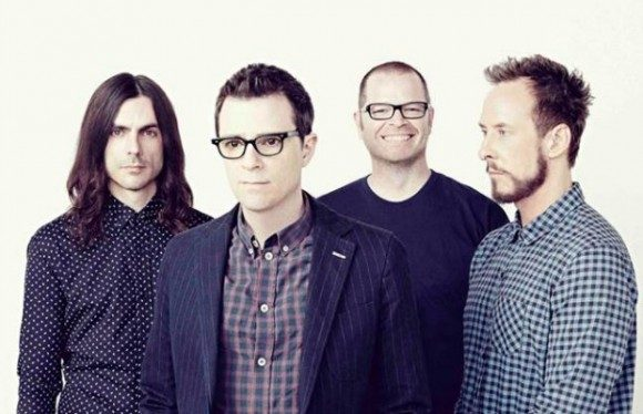 KROQ Weenie Roast Announces 2016 Lineup Featuring Weezer, Garbage And Miike Snow