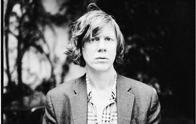 Thurston Moore Announces Spring 2017 Tour Dates