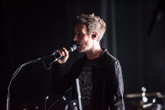 LISTEN: Thom Yorke and Massive Attack 3D's UK Gold Soundtrack Online For Free