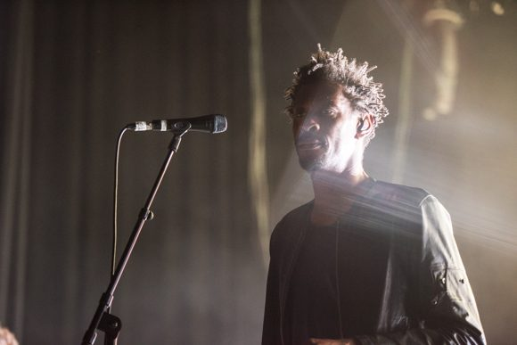 Massive Attack Launches a Major Study of the Music Industry's Carbon Emissions Contributions