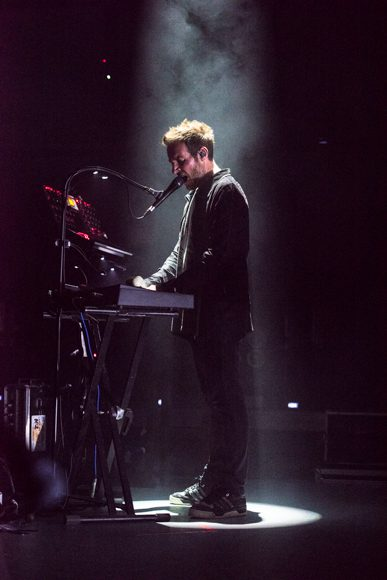 Benicassim Announces 2016 Lineup Featuring Muse, The Chemical Brothers And Massive Attack