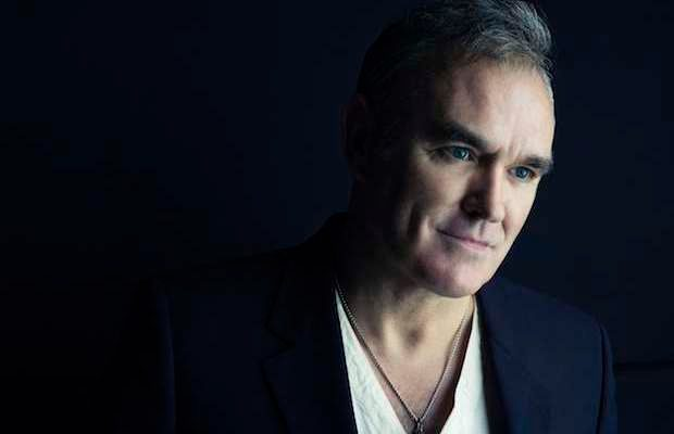 "Morrissey Marries Synth and Crunchy Bass in New Song ""I Wish You Lonely"""