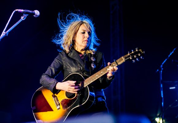 Lucinda Williams, Steve Earle & The Dukes and Dwight Yoakam Team Up for Summer 2018 LSD Tour Dates