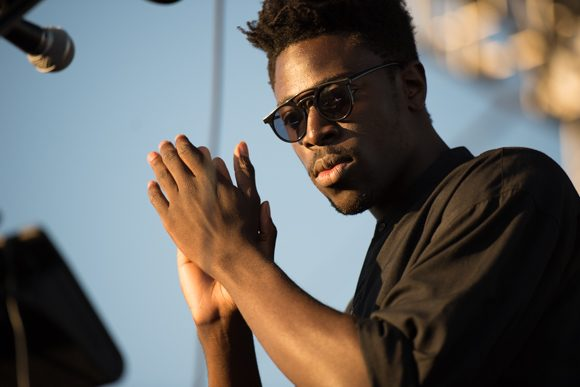 Moses Sumney Cancels Performance at Montreal Jazz Fest Over Controversial Musical
