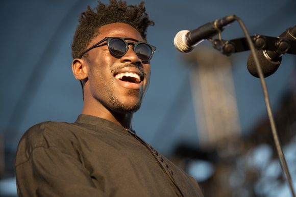 Moses Sumney Releases Make Out In My Car (Chameleon Suite) EP Featuring Sufjan Stevens, James Blake and Alex Isley