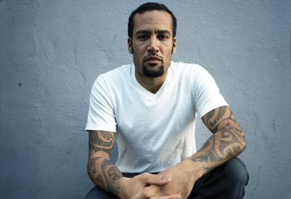 Ben Harper And Relentless 7's Front Row Center Now Available To Stream On Qello
