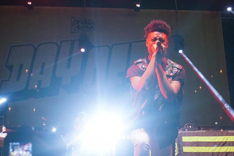Danny Brown To Play 2021 Gathering of the Juggalos