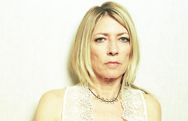 Summer Happenings @ The Broad with Kim Gordon and YoshimiO 9/29