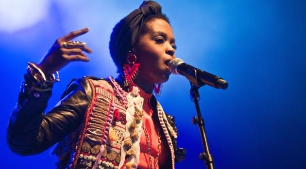 Lauryn Hill Will Be Coming to Tower Theater on March 14