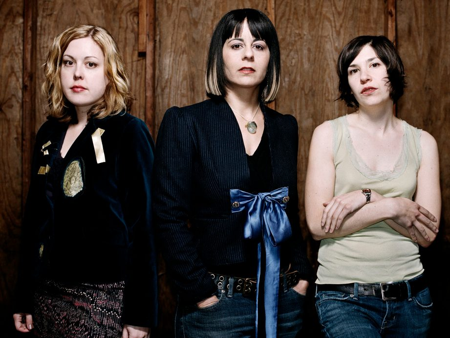 Sleater Kinney Announces They Have Reunited