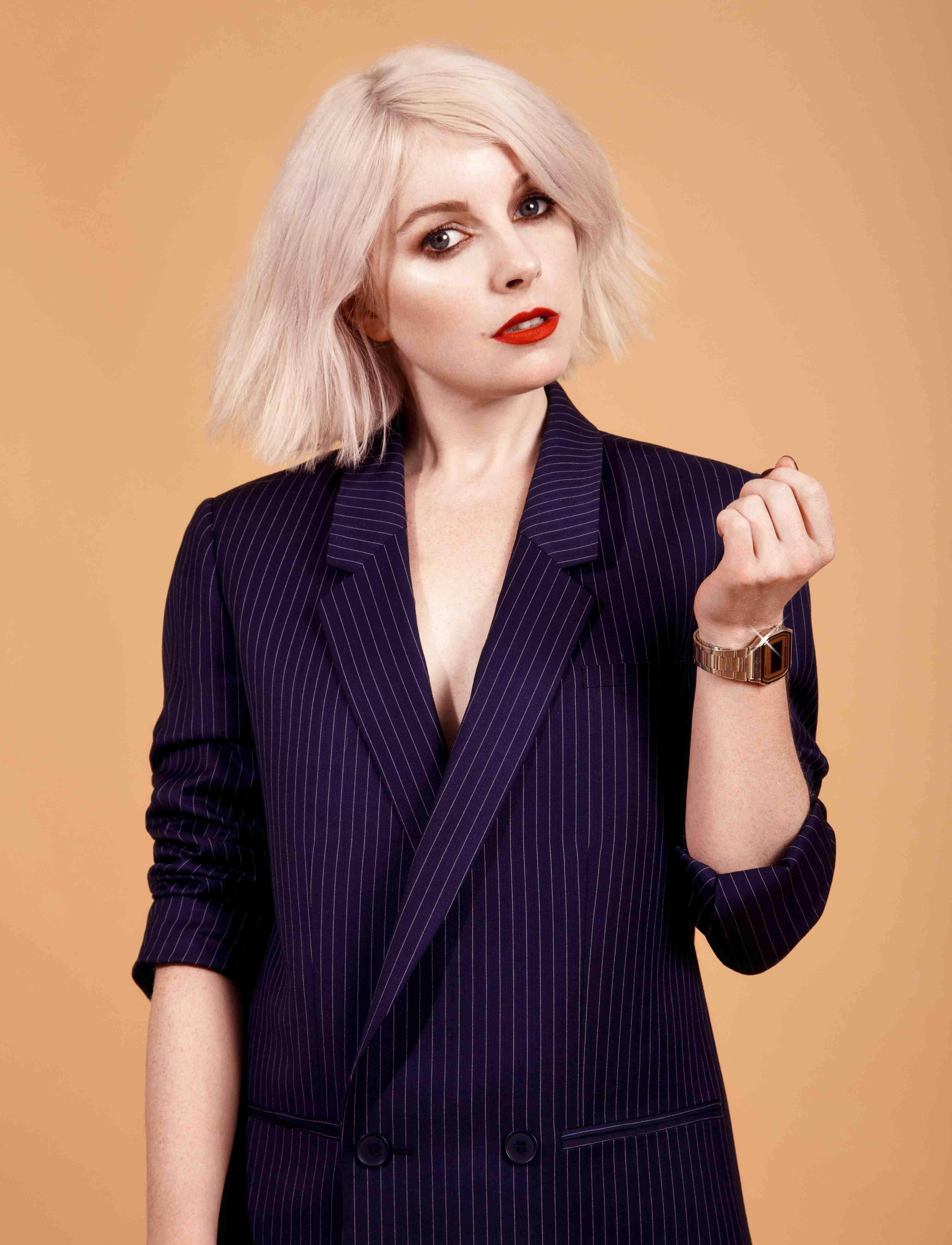 Little Boots Announces New Album Working Girl For July 2015 Release